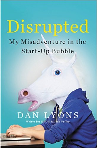 Disrupted: Book Review By Catalin Avram