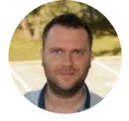 Catalin Avram Full Stack JavaScript Developer